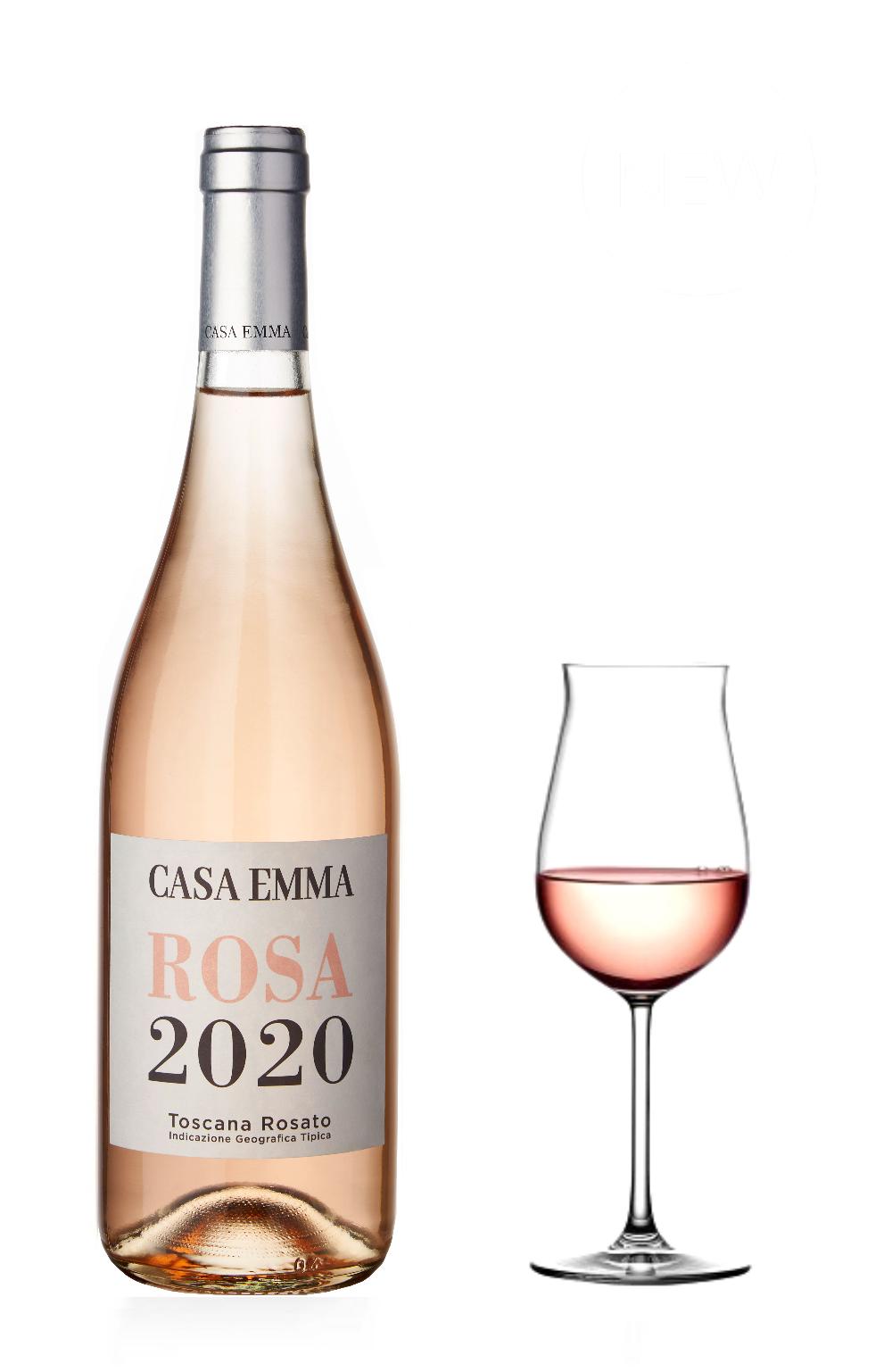 rosa 2020